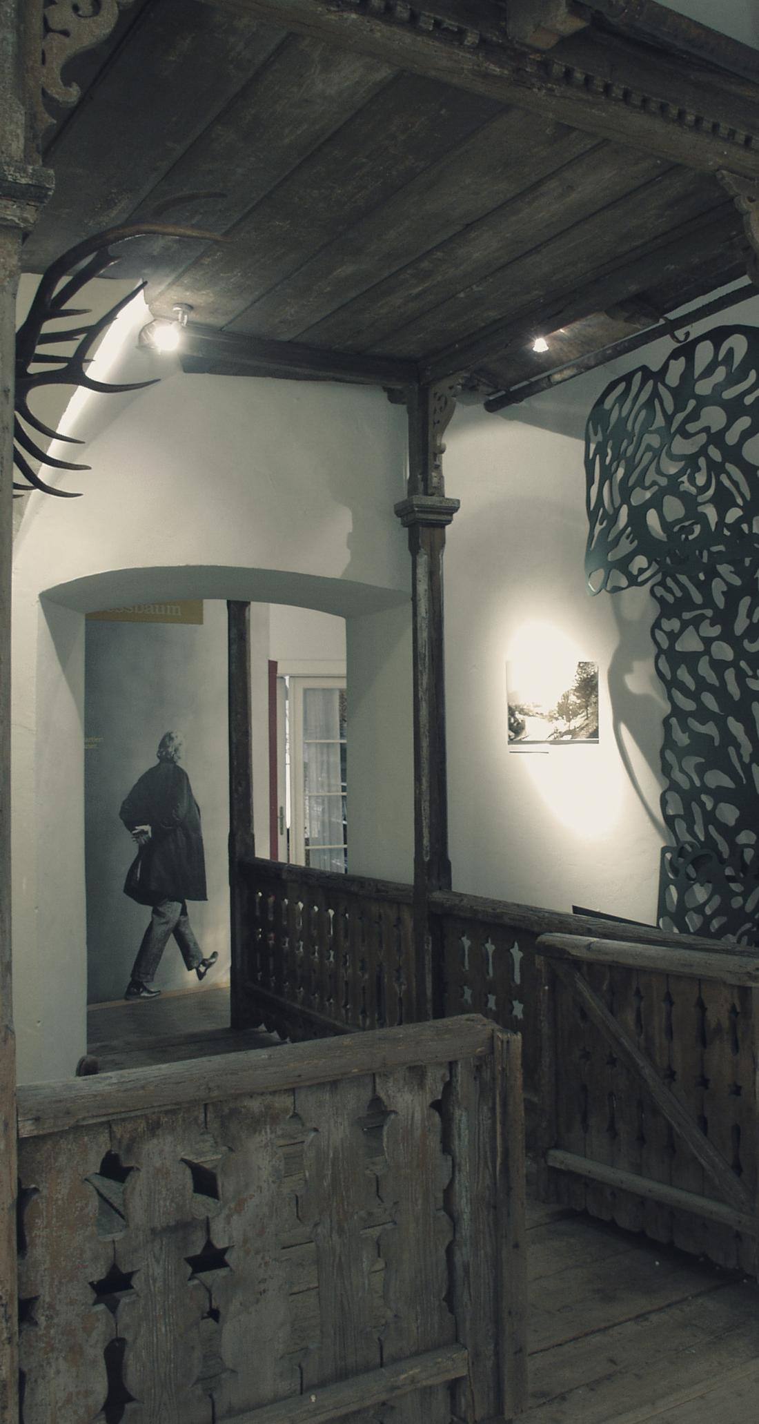studio kudlich brahms museum mürzzuschlag
