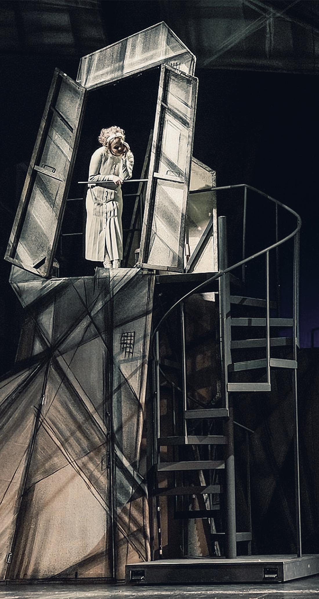studio kudlich stage design for sweeney todd