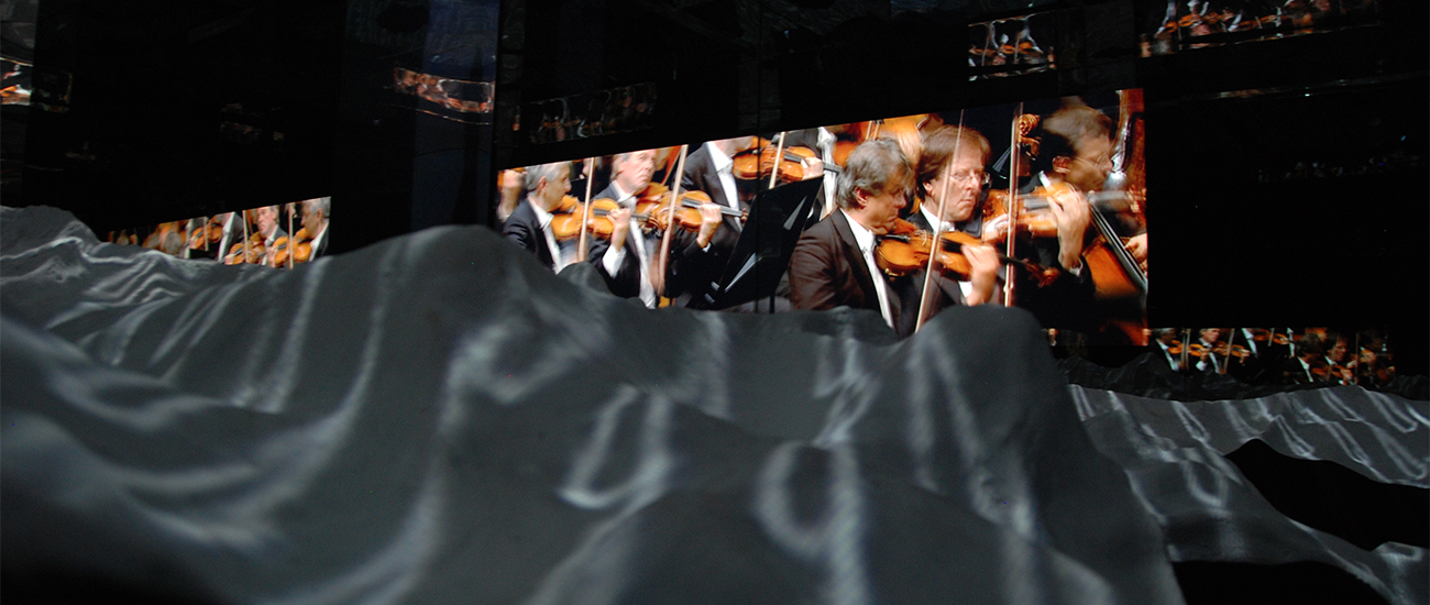 Alpensinfonie on Tour