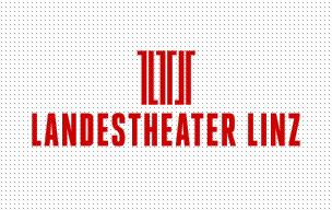 Logo Landestheater Linz